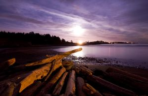 Esquimalt Lagoon by raptor-rapture