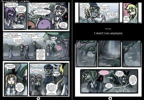 Laminton Chapter 2 : Page 5-6 by Carminadelic