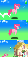 So.. Much.. Floaty.. by MMwastaken