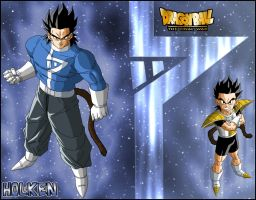 -DB The Final War- Kusai by DBZwarrior