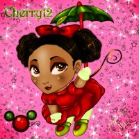 Cherry12 deviant ID by cherry12
