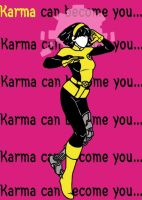 Karma by blindfaith311