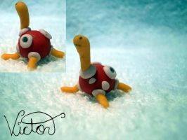 213 Shuckle by VictorCustomizer