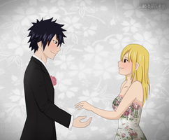 FB#25: Can I Have This Dance? by luchia148