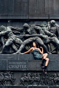 MONUMENTAL CHAPTER by jovana-butterfly