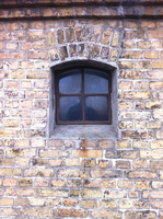 Old Window Stock 01 by Siobhan68