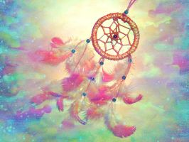 Dreamcatcher by Yanialch