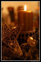 Candlelight by Arwen91