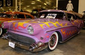Big Eyed Buick by boogster11