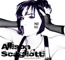 Allison Scagliotti by bubblenubbins