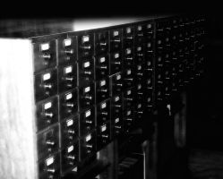 drawers by awjay