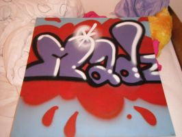 graffity by 9madgirl9