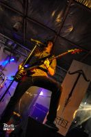 Metal Embrace 2014 - FIRTAN - 11 by DarkiShots