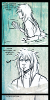 Don't bother cheating on Tyon. by moni158