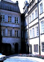 Narrowest House in Europe? by Skoshi8