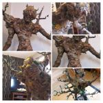 Ent cluster pics by urbe