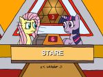 Ponies on the Pyramid by DJgames