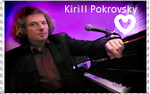Kiril Pokrovsky STAMP by The-Angel-D