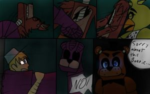 How Could You? Pg. 6 by InvaderAllieNinja