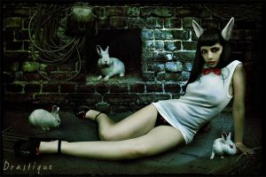 Hellbunny by Drastique-Plastique