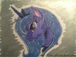 Copic Luna by Loki-Who