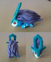 suicune by hawaiigurl123