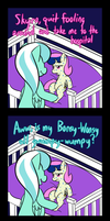 the pedo becomes the foal by Lamiaaaa