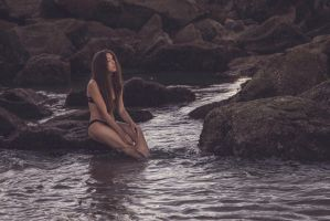 The Murky Depths by IDiivil-Official