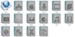Gray Folder By BCat Sheriff by evthan