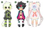 .spaaaaaace adopts. .auction. .CLOSED. by lifeforce10