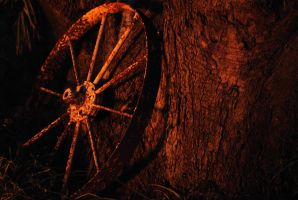 Wheel by Tez350