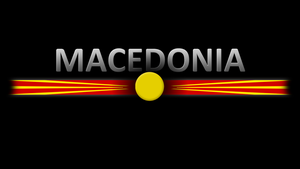 Macedonia by Xumarov