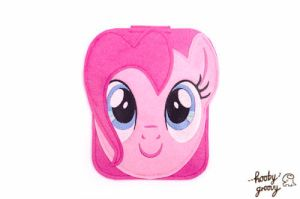 Pinkie Pie Kindle Case by hoobygroovy