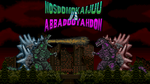 NOSDOMOKAIJUU VS ABBADOOYAHDON FINAL BATTLE by Burninggodzillalord