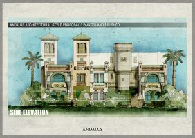 andalus 5 by essamdesigns
