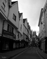 Low Petergate by irwingcommand