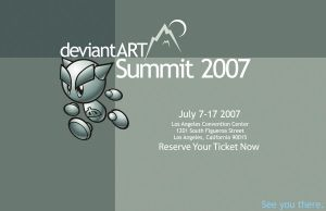 Summit 2007 by EightiesFresh