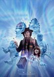Doctor Who - Titan Comics: Fourth Doctor 1.1 by willbrooks