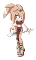 Echidna Adoptable Auction [CLOSED] by Chiikalicious