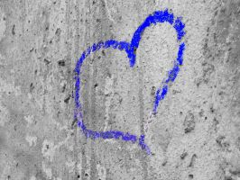Graffiti heart by Cam-s-creations