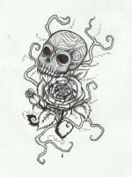 Skull by Suicidal-Angel-Fate