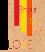 shout out for love by Fay-Zodiac
