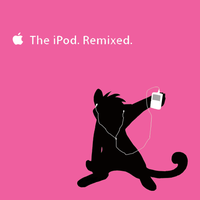 .iPOD. by n0carrots