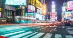 New York - Times Square by CID228
