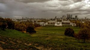 Greenwich by Numberwang