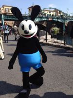 Here's Oswald by swarlock64