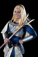 League of Legends: Lux by VariaK