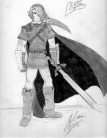 Link by Satan-Jyunanagou