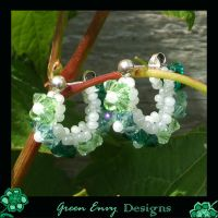 Taiga dangling by green-envy-designs