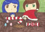 Christmas 2012 by frozenlilac24